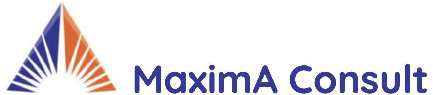 MaximA Consult